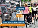 Vortrag: Heinrich Strößenreuther – Weg zur Verkehrswende