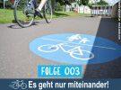 Magdeburg, das Fahrrad und die Woche Folge 003