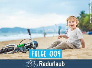 RadPod#009 Radurlaub