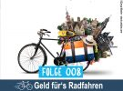 RadPod#008 Geld fürs Radfahren
