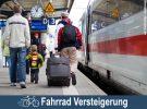 Fahrradversteigerung in Magdeburg