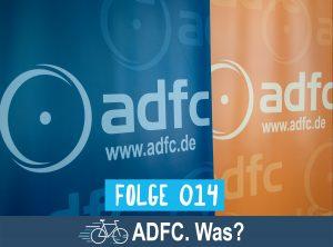 RadPod#014 Wer ist der ADFC?