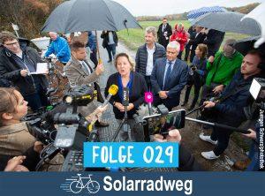 RadPod#029 Solarradweg
