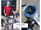 Fahrradportrait: Alexander (29)