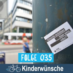 RadPod#035 Kinderwünsche