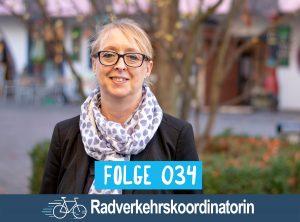 RadPod#034 Radverkehrskoordinatorin