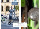 Fahrradportrait: Jeske