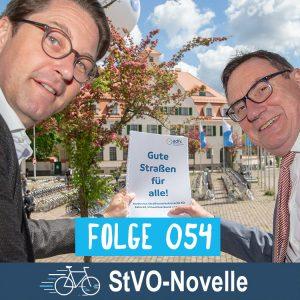 RadPod#054 StVO-Novelle