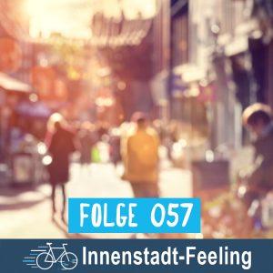 RadPod#057 Innenstadt Feeling