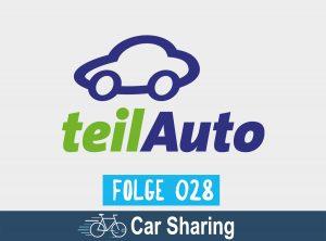 RadPod#028 Car Sharing