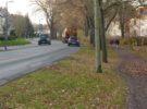 Neue Spielregeln – Ziebigker Straße funktioniert nicht