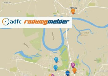 Homepage RadwegmelerDessau-Roßlau
