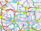 Landesradverkehrsnetz (LRVN) 2020