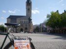 """""""Fahrradstadt 2.0"""" – Ein Handlungsrahmen."""