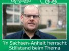 Ergebnisse des Fahrradklima-Tests 2020 in Sachsen-Anhalt