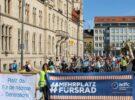 Dessau-Roßlau holt deutschen Fahrradpreis